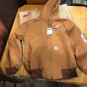 Carhartt company jacket m